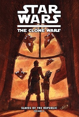 Download online for free Star Wars: The Clone Wars: Slaves of the Republic, Volume 1: The Mystery of Kiros RTF by Henry Gilroy, Scott Hepburn