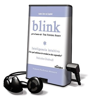 Blink [With Headphones] (Spanish Edition)