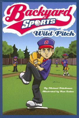 Wild Pitch by Michael Teitelbaum