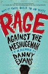 Rage Against the Meshugenah: Why it Takes Balls to Go Nuts