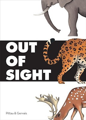 Out of Sight by Francesco Pittau