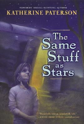 The Same Stuff as Stars by Katherine Paterson