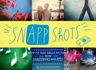 SnApp Shots by Adam Bronkhorst