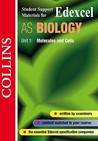 Molecules And Cells   Edexcel Biology (Collins Student Support Materials)