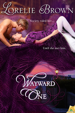 Post thumbnail of Dual Review: Wayward One by Lorelie Brown