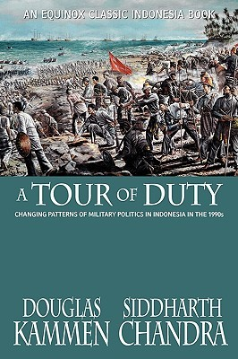 A Tour of Duty: Changing Patterns of Military Politics in Indonesia in the 1990s