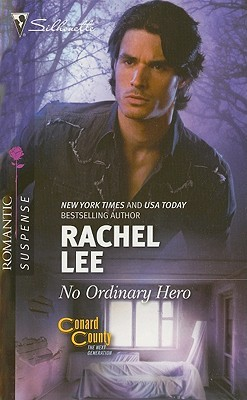 No Ordinary Hero (Conard County, # 24)