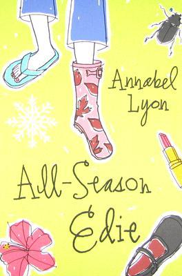 All-Season Edie by Annabel Lyon