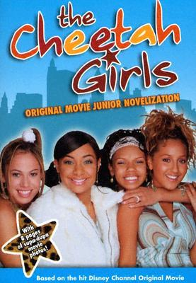 The Cheetah Girls Movie