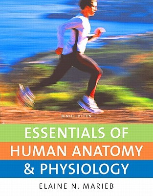 Essentials of Human Anatomy & Physiology Value Package (Includes Anatomy & Physiology Coloring Workbook: A Complete Study Guide)