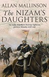 The Nizam's Daughters (Matthew Hervey, #2)