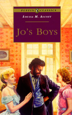 Jo's Boys (Little Women #3)