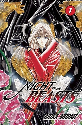 Night of the Beasts, Vol. 1 by Chika Shiomi