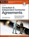 Consultant and Independent Contractor Agreements [With CDROM]