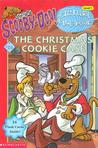 Scooby-doo Picture Clue #20: the Christmas Cookie Case: The Christmas Cookie Case
