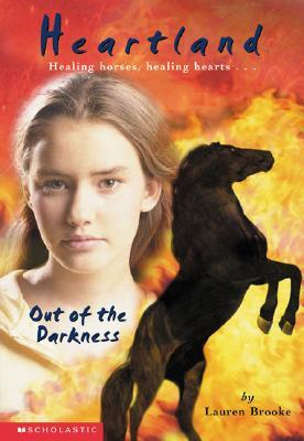 Out of the Darkness by Lauren Brooke