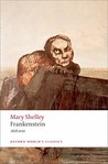 Frankenstein (1818 Text)