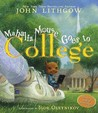 Mahalia Mouse Goes to College: Book and CD