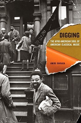 Digging by Amiri Baraka