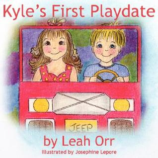 Kyle's First Playdate