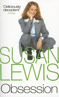 Obsession by Susan Lewis