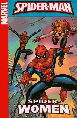 Spider-Man by Tom DeFalco