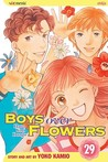 Boys Over Flowers: Hana Yori Dango, Vol. 29 (Boys Over Flowers, #29)