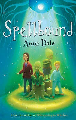 Free download Spellbound by Anna Dale RTF