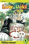 The Law of Ueki, Volume 1