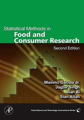 Statistical Methods in Food and Consumer Research, Second Edition (Food Science and Technology) (Food Science and Technology)