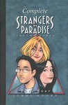 The Complete Strangers in Paradise, Volume 3, Part 4