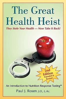 The Great Health Heist