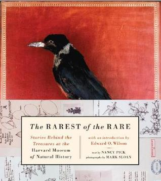 The Rarest of the Rare by Nancy Pick
