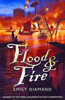 Flood and Fire (Raiders' Ransom #2)