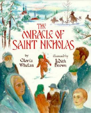 The Miracle of St. Nicholas