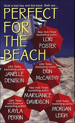 Perfect For The Beach ( Dean Brothers & Friend, #2; Wilde Series)