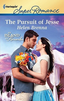 The Pursuit of Jesse by Helen Brenna