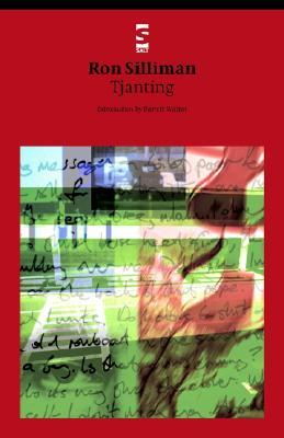Tjanting by Ron Silliman