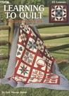Learning to Quilt: A Beginner's Guide