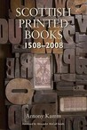 Scottish Printed Books: 1508-2008