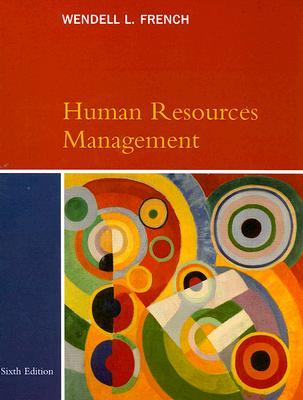 human resources management books