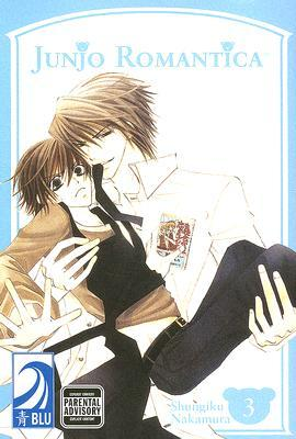Junjo Romantica, Volume 3