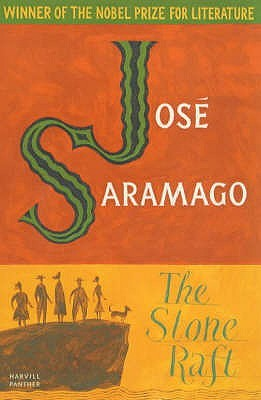 The stone raft by jose saramago essay