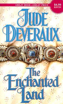 Download The Enchanted Land PDF by Jude Deveraux