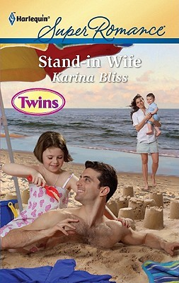 Stand-In Wife by Karina Bliss