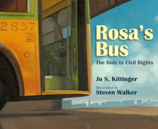 Rosa's Bus by Jo S. Kittinger