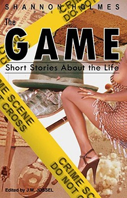 The Game by J.M. Jossel