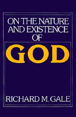 Download On the Nature and Existence of God PDF