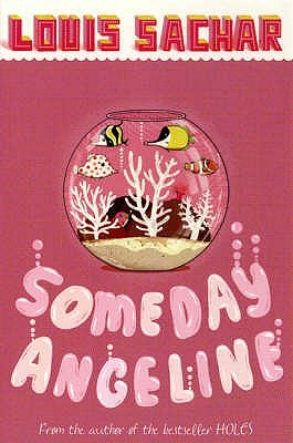 Someday Angeline by Louis Sachar