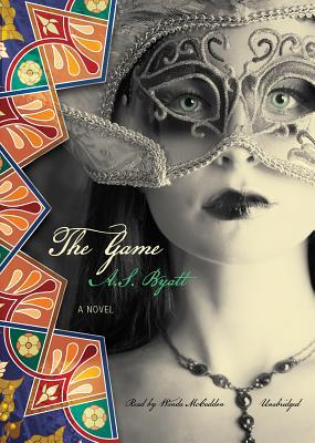 The Game by A.S. Byatt